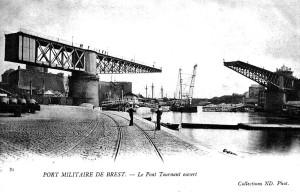 Le pont tournant internet