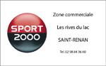 Sport 2000 internet 2019